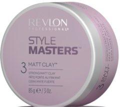 Revlon Professional - Style Masters Creator Matt Clay - 85.0g