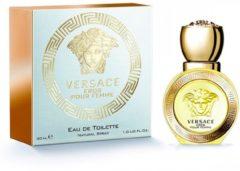 Versace Eros pour Femme - 30 ml - eau de toilette spray - damesparfum