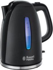 Russell Hobbs Textures Plus waterkoker 22591-70 - Zwart - 1,7 liter