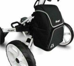 Zwarte Clicgear Koeltas voor Clicgear 8.0 trolley