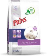 Prins Dieet VitalCare Renal Support - Kattenvoer veterinair - Gevogelte - 5kg