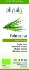 Physalis Palmarosa Bio (10ml)