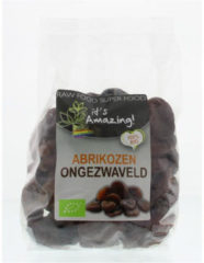 Its Amazing It's Amazing Abrikozen Bio (500g)