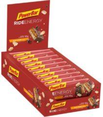 Ride Energy Bars-Peanut Caramel-per - Powerbar