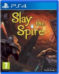 Humble Bundle Slay the Spire /PS4