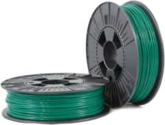 Donkergroene PLA 2,85mm dark groen ca. RAL 6016 0,75kg - 3D Filament Supplies