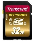 Transcend Information Transcend Ultimate - Flash-Speicherkarte - 32 GB TS32GSDU3X