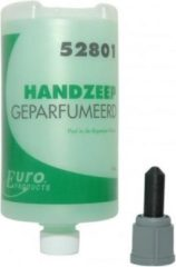 Euro Products Euro hygienische Eurobac compatible Mevon 6 x 1000 ml
