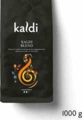 Kaldi Koffiebonen Blend - 1000 gram