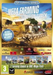 UIG Entertainment Mega Farming Collection 7 PACK - Windows