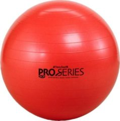 Thera-Band TheraBand SCP Pro Series Oefenbal 55 cm - rood