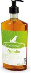 Competition zalmolie - 2 ST à 500 ML