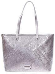 MOSCHINO Borse accessori argento