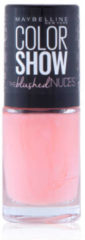 Roze Maybelline Color Show nagellak - Make Me Blush 446