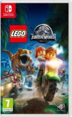 Warner Bros LEGO Jurassic World (Nintendo Switch) Basis Meertalig