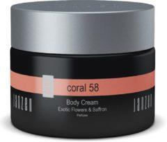 Janzen Coral 58 Bodycrème - 300 ml