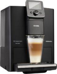 Zwarte Nivona CaféRomatica 820 Espressomachine