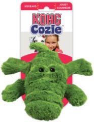 Kong Cozie Ali Alligator - Hondenspeelgoed - 12x33x31 cm Xl