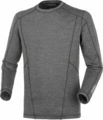 Tucano urbano thermoshirt amelio heren polyester grijs