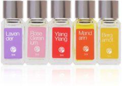 Balm Balm Geschenkset Miniaturen van Parfums (5 x 5 ml)