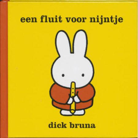 Afbeelding van Nijntje Een fluit voor Nijntje - Dick Bruna