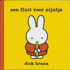 Nijntje Een fluit voor Nijntje - Dick Bruna
