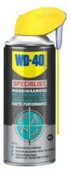 Donkergrijze WD-40 WD 40 WD 40 Specialist Wit Lithiumspuitvet 400 ml