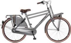 Popal 26 Zoll Daily Dutch Basic+ 2688N3 Herren Holland Fahrrad 3... titanium
