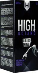 Morningstar High Octane Libido Fuel Unisex - 100 Ml (100ml)