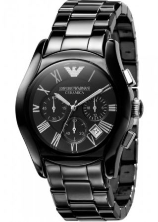 Afbeelding van Emporio Armani Armani AR1400 Heren Horloge