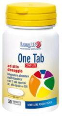 Longlife One Tab Complete 30 Tavolette