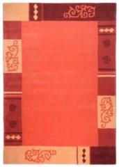 Bettumrandung, Theko, »Ambadi«, handgetuftet, reine Schurwolle (3 tlg.)