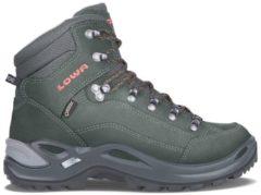 RENEGADE GTX® MID Ws All Terrain Classic Schuhe Lowa grau