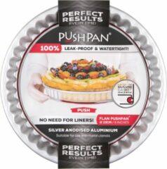 Wham PushPan Cakevorm - Aluminium - Rond - 23 cm