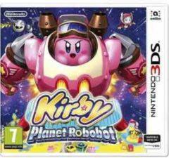 Kirby Planet Robobot per Nintendo 3DS 2233349
