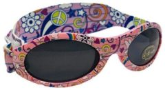 Banz Zonnebril Junior 2-5 Jaar Peace Multicolor