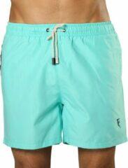 Sanwin Beachwear Zwembroek Heren Sanwin - Groen Miami - Maat S
