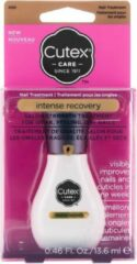 Cutex Intense Recovery For Weak, Peeling & Dry Nails 13,6 ml