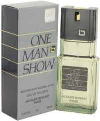 One Man Show By Jacques Bogart Edt Spray 100 ml - Fragrances For Men