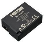 Panasonic DMW-BLC12 - Kamerabatterie Li-Ion 1200 mAh DMW-BLC12E