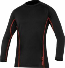 Zwarte Bare Ultrawarmth Base Layer Shirt Heren