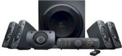 Logitech Z906 5.1 Surround Sound System