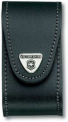 Victorinox Leather Belt Pouch 5-8 layers