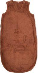Bruine Timboo zomerslaapzak (70 cm) - Hazel Brown