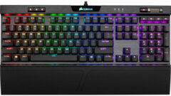 Corsair K70 RGB MK.2 Cherry MX Speed Low Profile