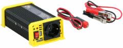 Stanley Dunlop 24 Volt Omvormer - 24 -230 Volt - Met Stopcontact En Usb-poort