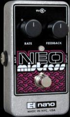 Electro Harmonix Neo Mistress Professional Flanging