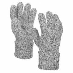 Ortovox - Swisswool Classic Glove - Handschoenen maat XL, grijs