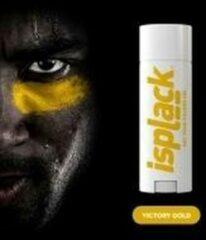Gouden Isplack Colored Eye Black - Victory Gold