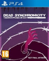 Badland indie Dead Synchronicity, Tomorrow Comes Today PS4